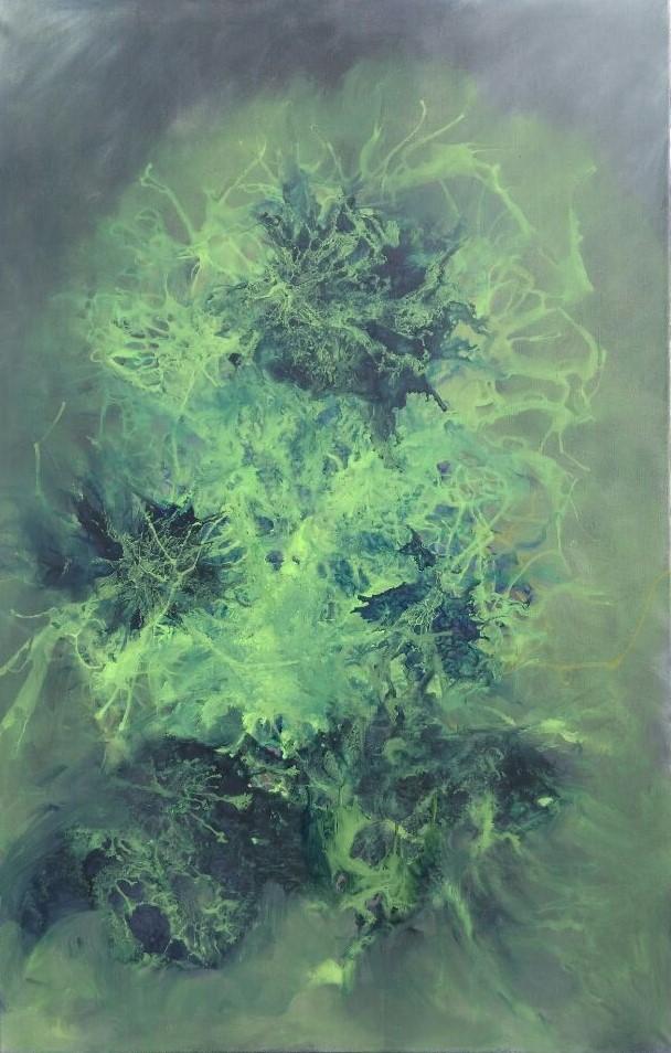 Nebula by Spagheth