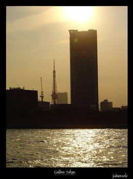Golden Tokyo-original