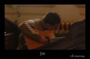 Joe by jadeoracle