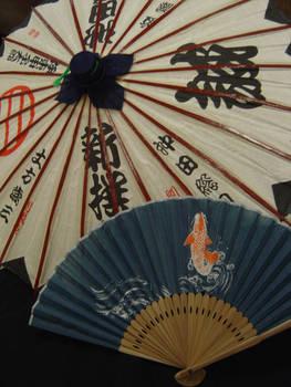 Treasures of Japan--original