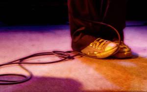 Dave's Awsome Feet