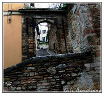 Bricks and Stones by jadeoracle