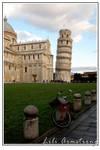 Icons of Pisa