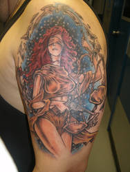 aaf6216ad ShannonRitchie 8 0 Lady Justice Tattoo by ShannonRitchie