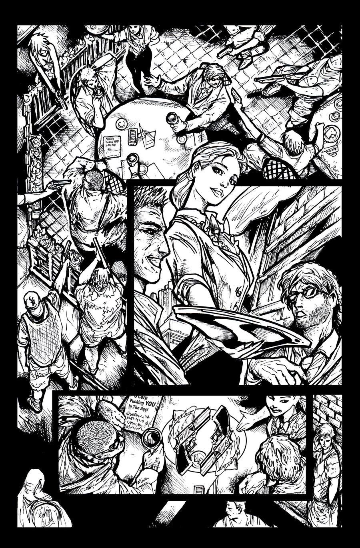 Heist page 5 by ShannonRitchie