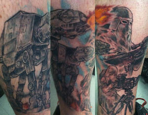 Imperial War Machine Second Session