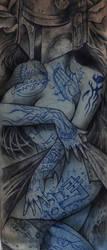 Boba Fett Tattoos