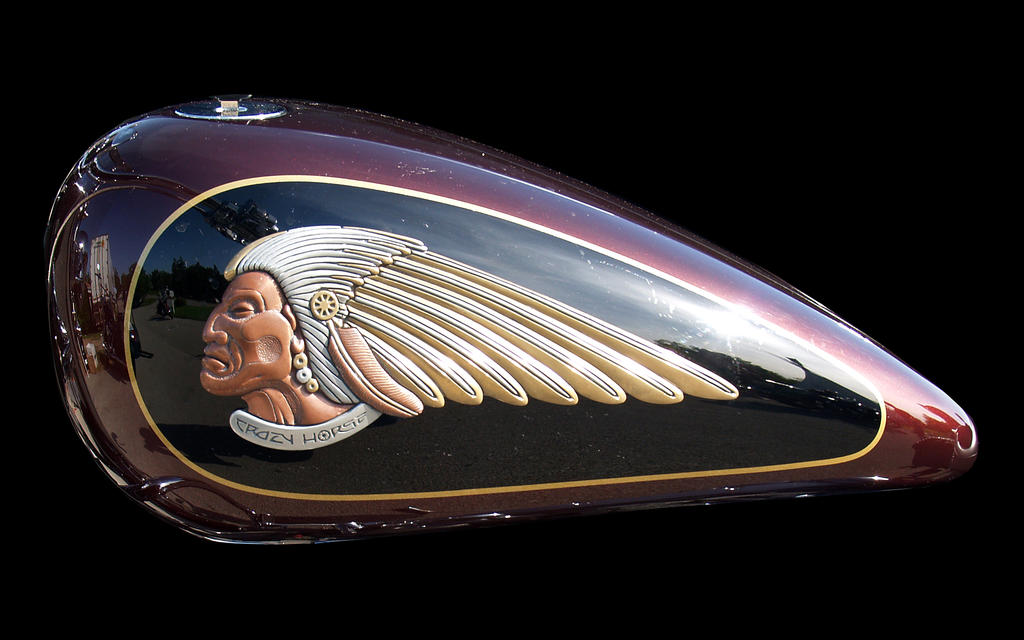 Indian Motorcycle Tank Wallpaper By Marquitos