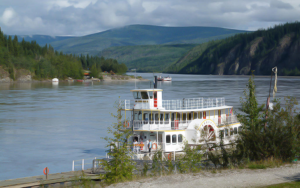 dawson city chat sites A short tour of the sites around dawson city, yukon territory if you enjoyed this video, you will also like elisabeth's (featured in video) book of photogra.