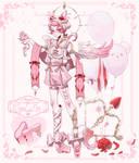 Valentine Fragilius Auction [CLOSED]