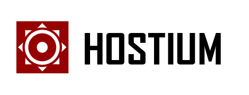 logotype for hosting company by Malkavian-Psyblood