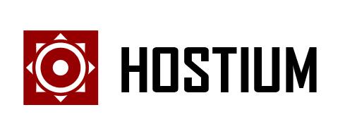 logotype for hosting company by Malkavian-Psyblood