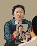 Hiro Nakamura Heroes