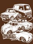 Shoe County Dubbers