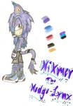 NC Nikmer the HedgeLynx