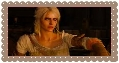 Ciri Stamp by OMissTifaLockhartO