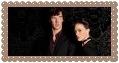 Sherlock Irene Stamp by OMissTifaLockhartO