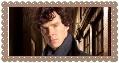 Sherlock Holmes Stamp by OMissTifaLockhartO