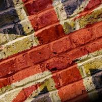 UK Wall by ShootaB