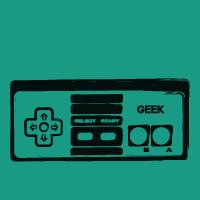 Geektendo by ShootaB
