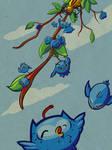 BerryOwls