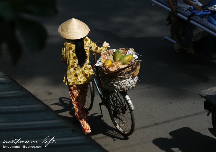 vietnam life 1 by lehoainamvn