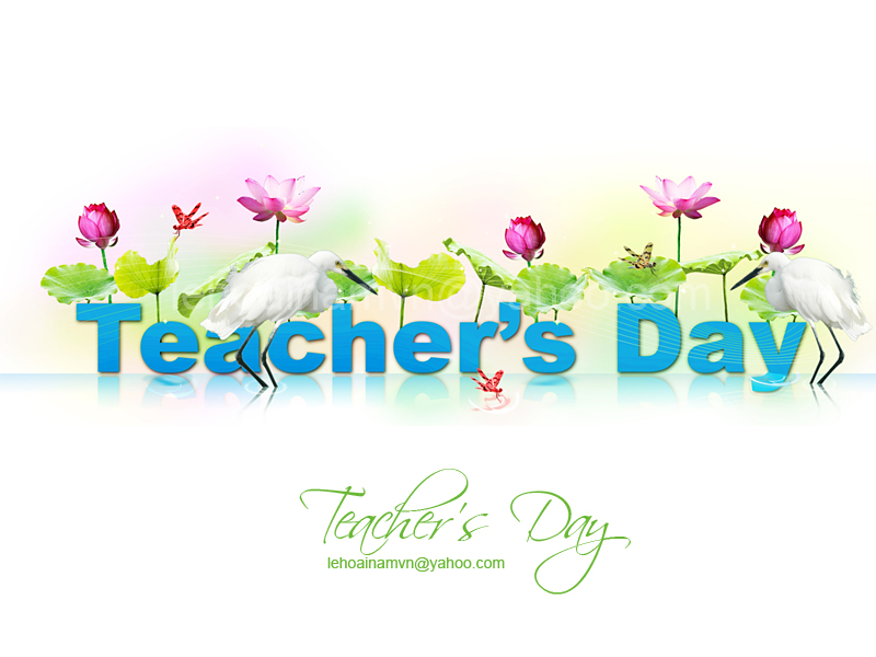 Teachers day by lehoainamvn on deviantart teachers day by lehoainamvn altavistaventures Choice Image