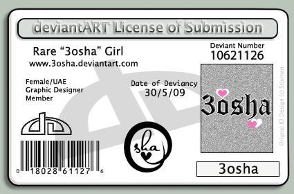 3osha's Profile Picture