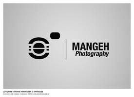Magnus Harnegren Logotype by niklasrosen