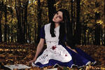 Cosplay: Alice:Madness Returns