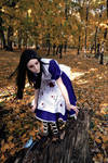 Cosplay: Alice:Madness Returns