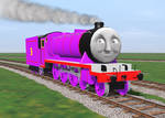 Alfred The Purple Engine