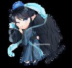 (REQUEST) Yune (ConstellAngel)