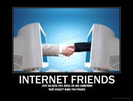 Internet demotavational by Luke1993