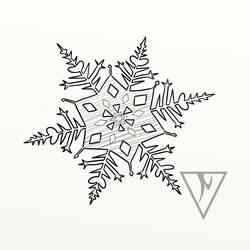 [inktober 2019] SNOW