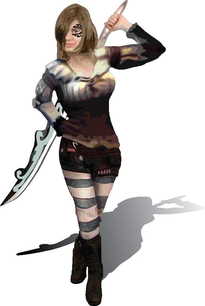 Hero of Brightwall by owana-l-p45