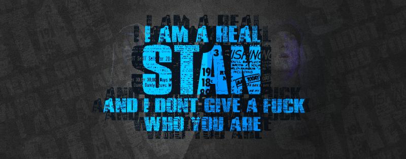 Eminem Wallpaper Facebook Cover By MarshallEMiNEM