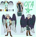 OTA Bird Boy (closed