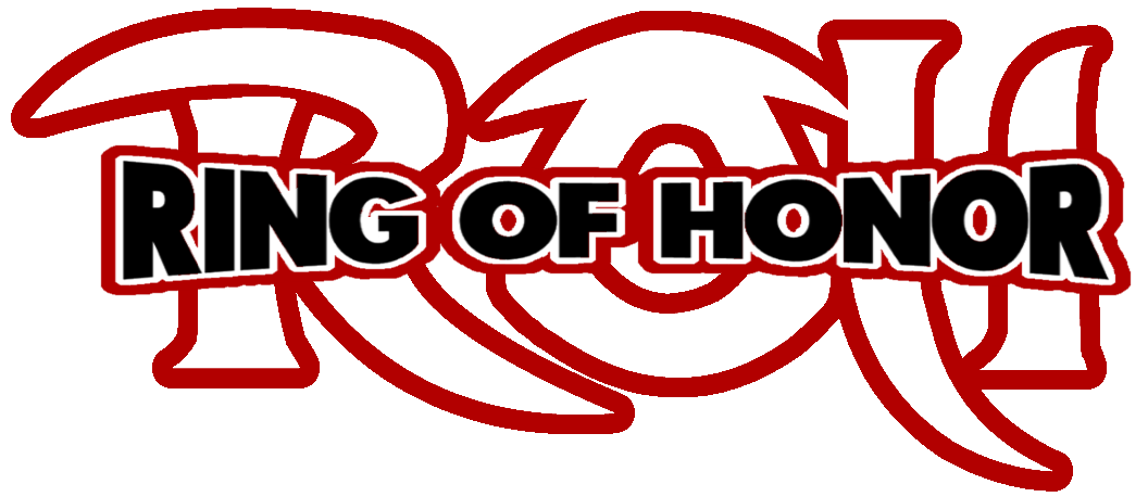 ROH Wrestling 2002 Logo Remake by JDizzy01913 on DeviantArt