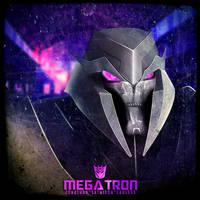 Megatron [TFP] by SathiroN