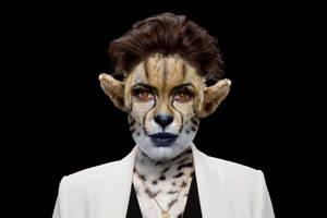 Cheetah Emma Willis by Rkelic