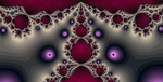 Lace Effect Fractal by recycledrelatives