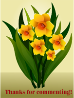 NarcissusThx4Commenting by recycledrelatives