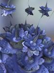 Periwinkle Blues