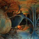 Rusty Underground