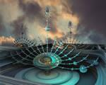 Space Antennae