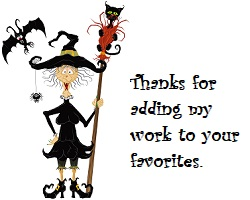 Witch-2-thanks-faves