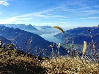 Kleine Scheidegg by jaehneARTS