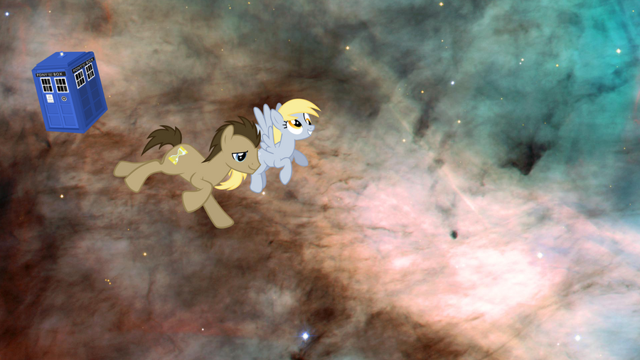 This Space, Filled With So Many Wonders by TheJBW