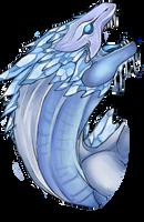 icewarden icon by Gingerdragon